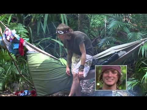 Dougie Poynter's Jungle Highlights | I'm A Celebrity...Get Me Out Of Here!