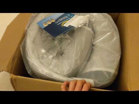 Serta SleepToGo 12 Inch Gel Memory Foam Luxury Queen Mattress