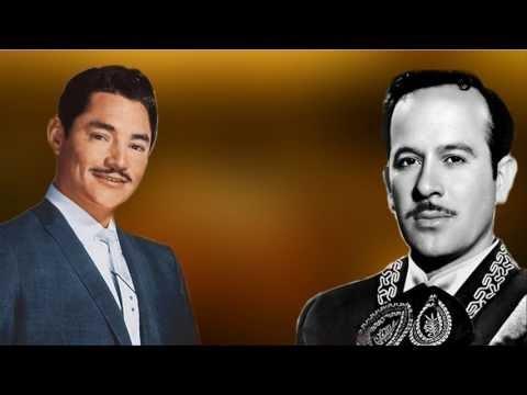Javier Solís Y Pedro Infante Solo Grandes Exitos Rancheros