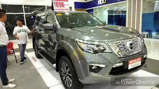 2019 Nissan Terra in Philippines |  Exterior and Interior Full Review