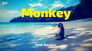 "[Free] West Coast Vibes Type Beat ""Monkey"" 