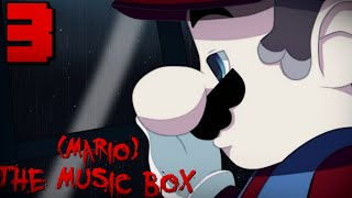 Mario The Music Box #3 | LUIGI
