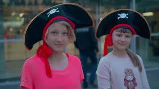 Презентация фильма «Пираты Карибского моря  Мертвецы не рассказывают сказки» –24