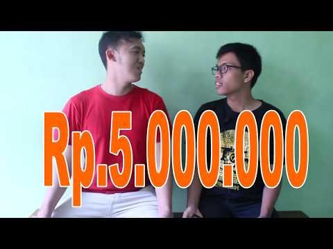 Usaha Jus Buah Untung Bisa Sampai 500.000 per HARI - Nge Juice Yuk!!