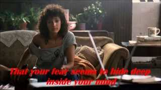 Flashdance (Irene Cara) - What a Feeling [Lyrics] HQ