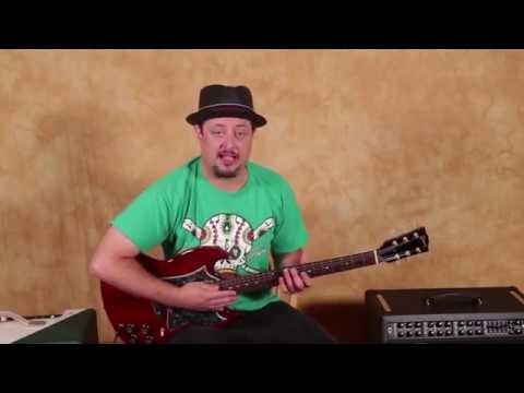 Don't Learn the Pentatonic shapes, Solo up and down the neck without memorization