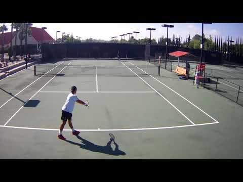 Gutierrez San Diego Match 1 Part 1