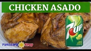 7Up Chicken Asado