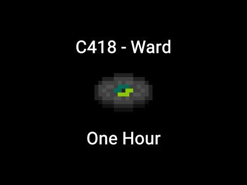 One Hour Minecraft Music - Ward by C418