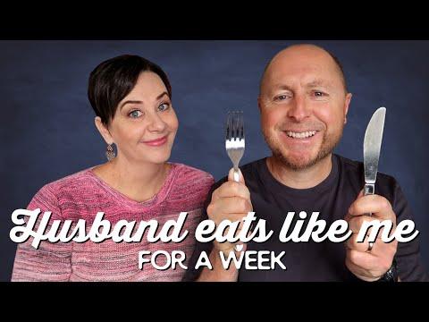 husband-eats-like-me-for-a-week-|-a-thousand-words