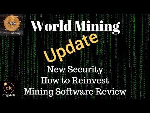 World Mining Update 2018 - Are They Still Worth It?