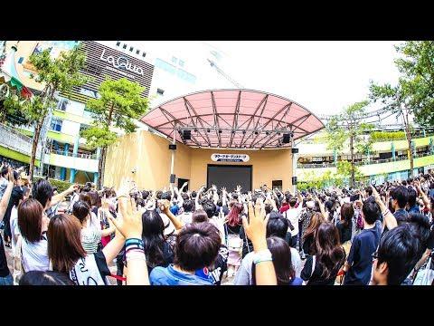 【ライブ映像】東京ドームシティラクーア公演の裏側【ノンラビ】【ワンオク】