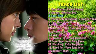 Download lagu POPULAR KOREAN DRAMA OST SECRET GARDEN FULL ALBUM (LA_KHILDA)