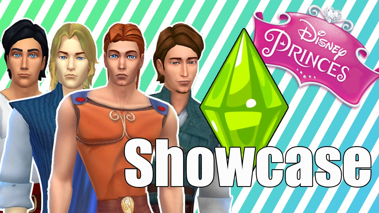 how to add custume content on sims 4