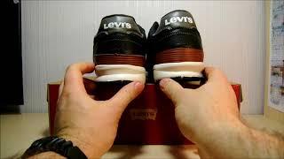 Позорный обзор кроссовок LEVIS - смех сквозь слезы...