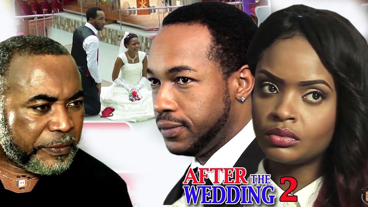 After The Wedding Season 2 (Corrected) - 2018 Latest Nigerian Nollywood Movie Full HD