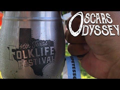Texas Folklife Festival 2017