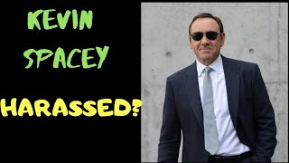 Latest News In English - Kevin Spacey Harassed? - WatchCity News
