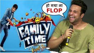 Krishna Abhishek Makes FUN Of Kapil Sharma In D...