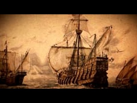 Precabeceira Documental ¨Colón galego¨