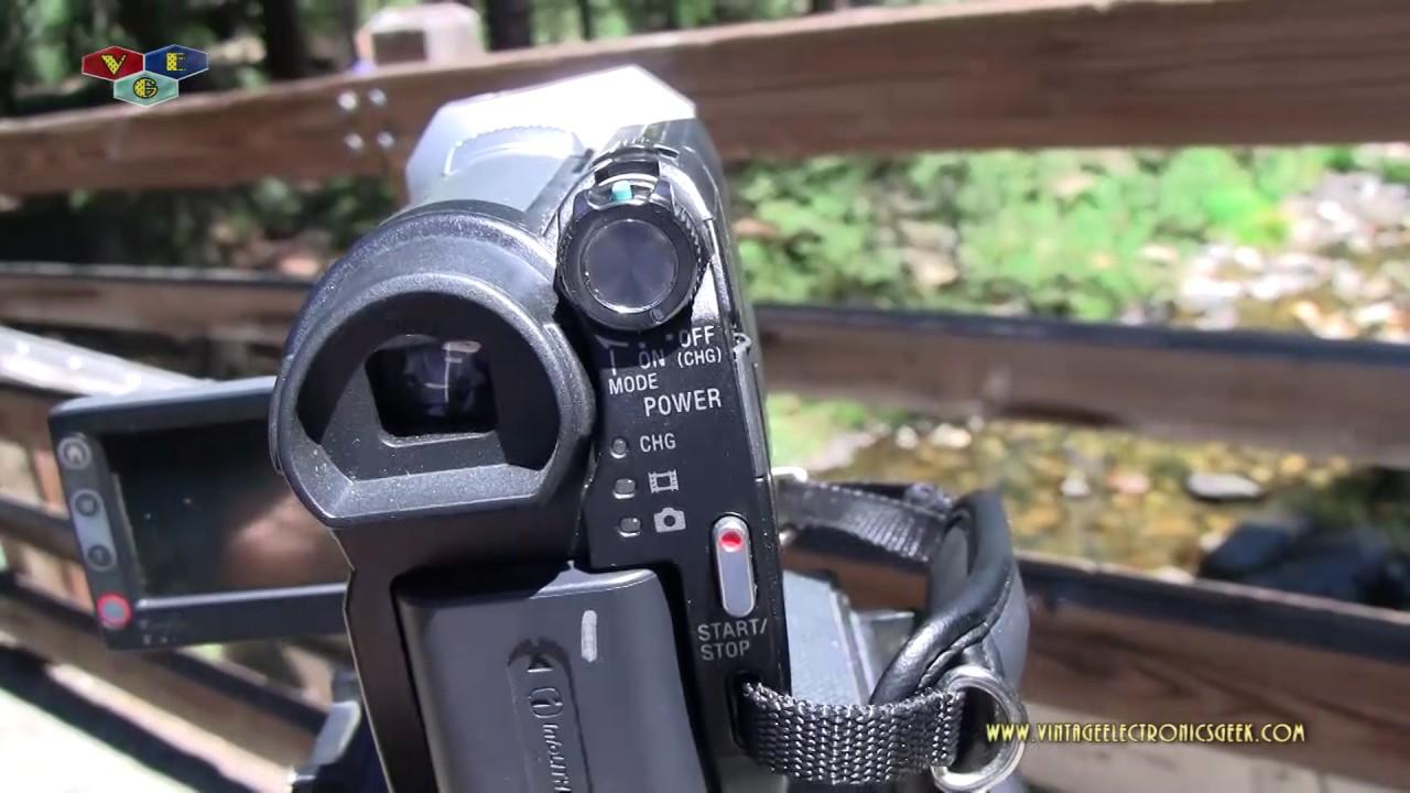 Sony DCR-DVD, DCR-DVD, DCR-DVD, DCR-DVD atmacareklame.ch: Kamera