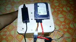 Unboxing R Driver Iii Usb 2 0 To Sata Ide Cable Cara Pasang Youtube
