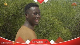 Adja Vacances - Episode 18