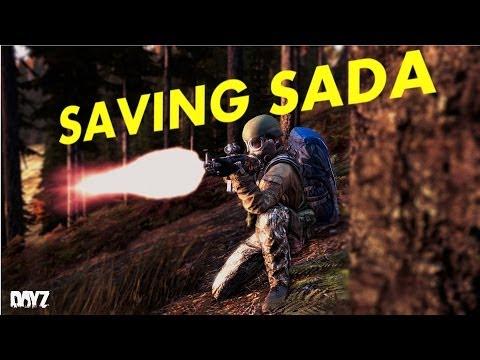 DayZ Standalone - Saving Sada