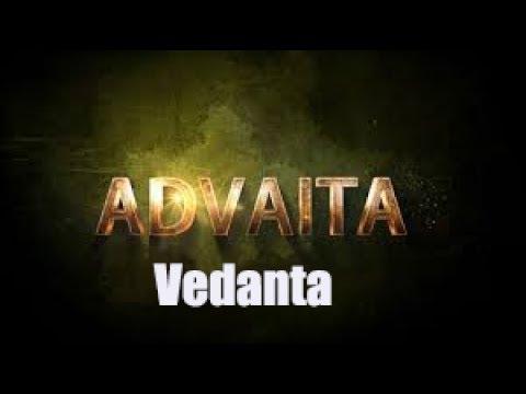 Resultado de imagen de advaita vedanta