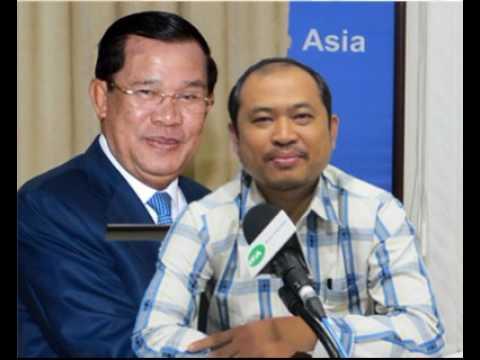 RFA Radio Cambodia Hot News Today , Khmer News Today , Morning 16 02 2017 , Neary Khmer