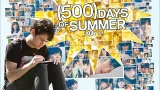 500 days of summer-soundtrack