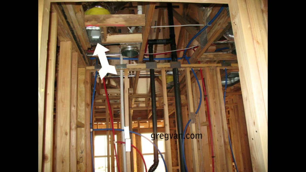 Don't Cut Engineered Roof Trusses