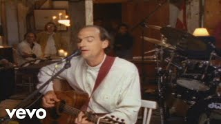 James Taylor - Fire & Rain (from Squibnocket)
