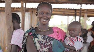 一枚の書類がなかったら~出生登録が子どもの権利と命を守る~(ウガンダ)