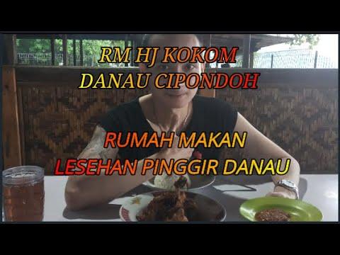 info-wisata-kuliner-tanggerang-:-lesehan-pinggir-danau---rm-hj-kokom-danau-cipondoh-|-nongkrong-asik