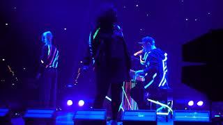Mark Forster - Natalie (4K Ultra HD)   29.03.2019   Hamburg Barclaycard Arena Live
