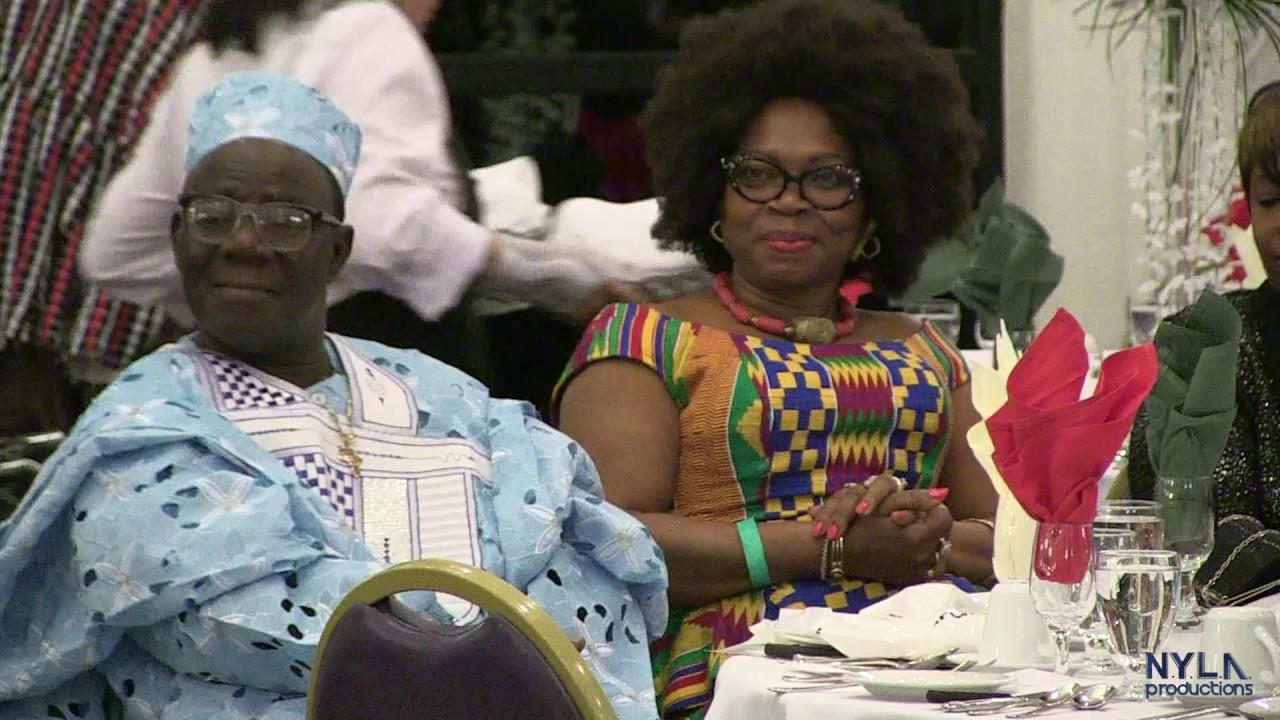 Ghana national council of chicago - Ghana National Council Of Chicago 26