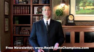 Real Estate Motivational Training - It's the Start that Stops Most People
