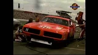 1972 World 600 at Charlotte