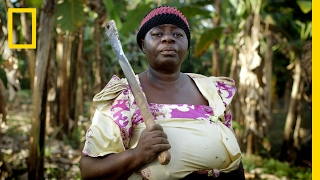 This Widow's Relatives Stole Everything  Now She's Fighting Back  | National Geographic