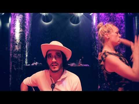 APRON-ALICE D.  official Video