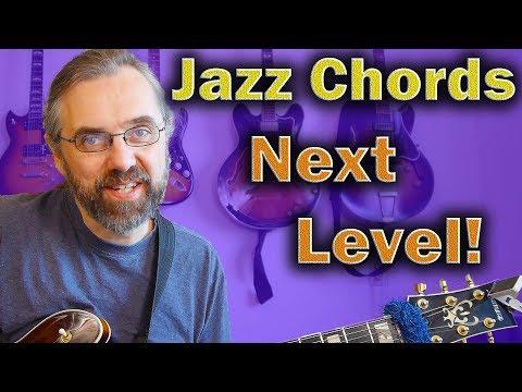 Look Mom No Root! Jazz Chord Survival Kit Part 2