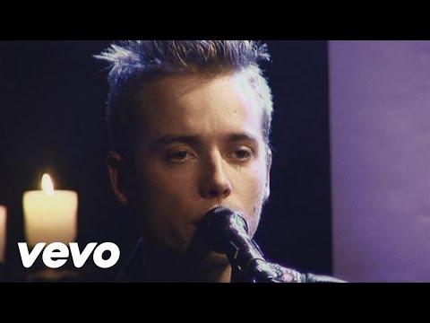 Клип Mads Langer - Last Flower