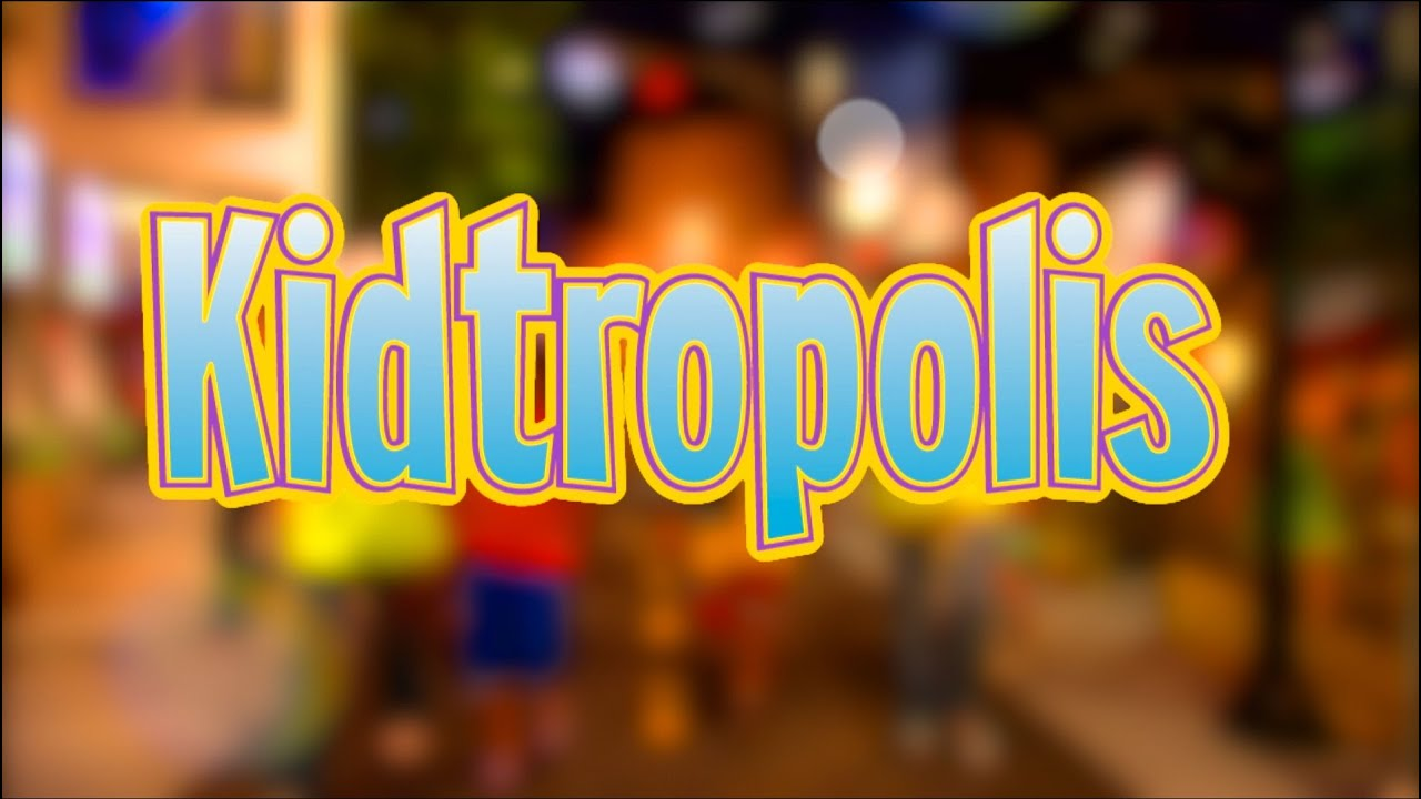 Kidtropolis USA Presented By Bank Of America YouTube - Museum bank of america discounts