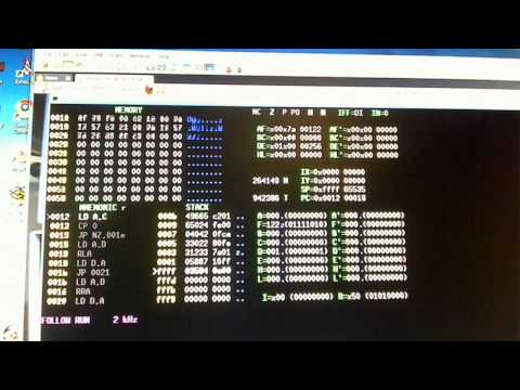Repeat Homebrew computer, ARM + FPGA by Willyarma - You2Repeat