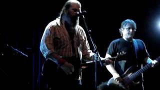 "STEVE EARLE: ""Hardcore Troubadour""/ ""The Revolution Starts Now"" Live 2011 (Hengelo, Netherlands)"