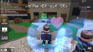 Murder I had no creativity to put the title 😄 Roblox nor did I see the video I posted again