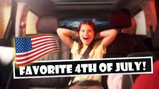 Favorite 4th of July  WK 392 Bratayley