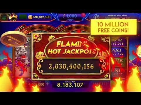 cash casino menu Slot