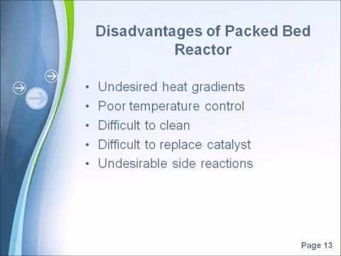 Types of Bioreactors